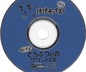 animal crossing, blue, and icon image