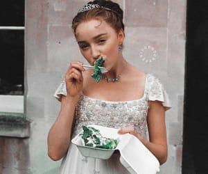 beautiful, beauty, and food image