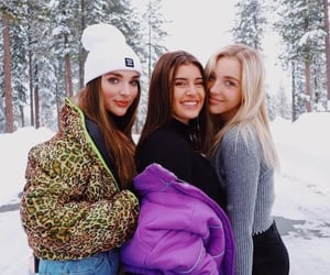 friendship, kendall vertes, and friends image