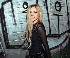 Avril Lavigne, punk, and al7 image