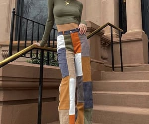 aesthetic, fashion inspiration, and summer outfit image