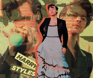 inspiration, edit, and Harry Styles image