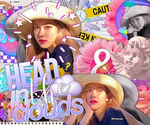edit, fashion, and overlay image
