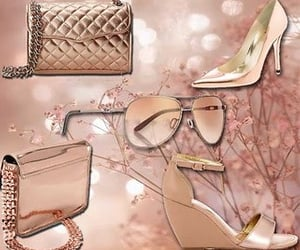 shoes, sunglasses, and accessories image