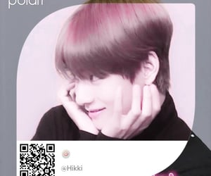 aesthetics, pink, and bts image