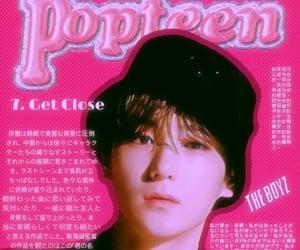 black, edit, and magazine image