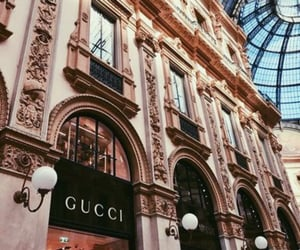 gucci, aesthetic, and luxury image