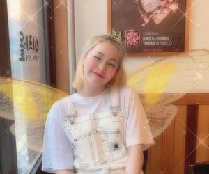 fairy, korea, and everglow image