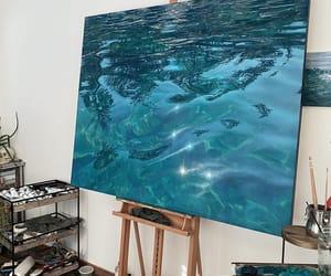 realistic, amazing, and blue image
