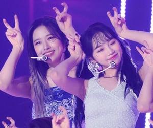 idol, korea, and aegyo image