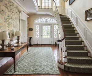 carpet, dream home, and green image