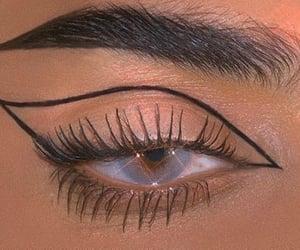 easy glamour eye makeup💫