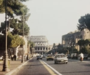 1991, rome, and colosseum image