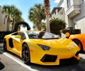 cars, luxurious, and luxury image