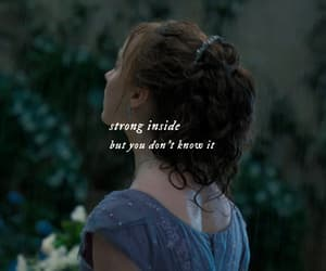 beautiful, period drama, and quotes image
