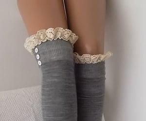 clothing, leg warmers, and unique gift image