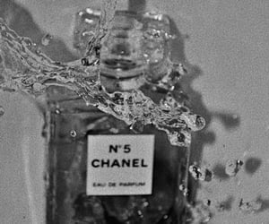 chanel, perfume, and aesthetic image