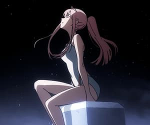 anime, gif, and animecore image
