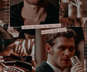 The Originals, klaus, and cute wallpapers image