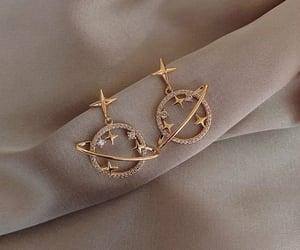 jewellery, lookbook, and fashion image