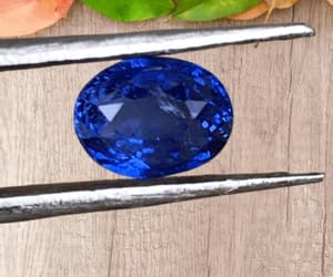 etsy, loose gemstone, and untreated sapphire image