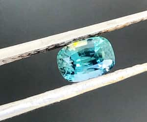 etsy, sapphire jewelry, and natural sapphire image