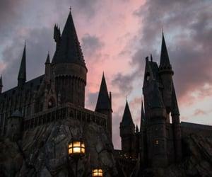 visualizing hogwarts
