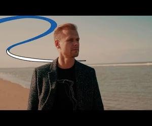music video, armin van buuren, and video image