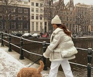 beautiful, europe, and winter image
