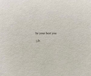 the best version of yourself.