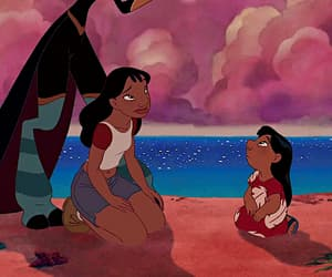 disney, gif, and lilo & stitch image