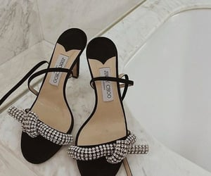 heels, accessoires, and shoes image