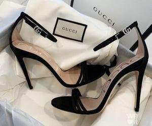 Gucci Heels 💥