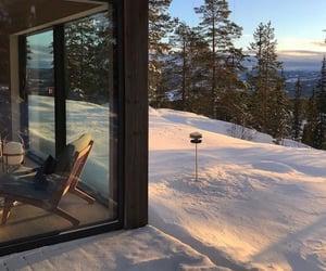 house, views, and life image