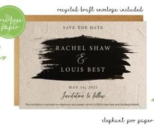 seed paper business cards image