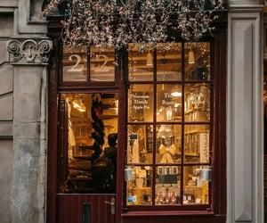 amsterdam, pretty, and tea room image