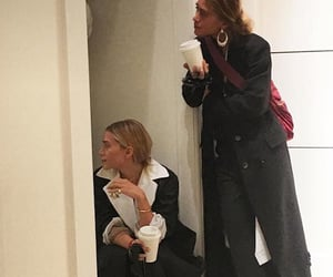 ashley olsen, mary-kate olsen, and marykate and ashley olsen image