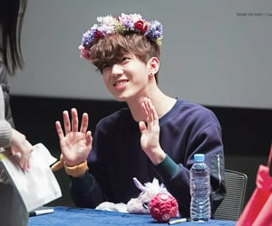 fansign, day6, and yoon dowoon image