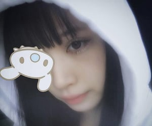 cinnamoroll, low quality, and jpop image