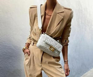 bag, fashion, and inspo image
