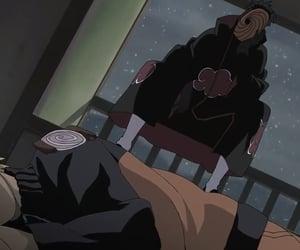 akatsuki, madara uchiha, and anime image