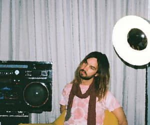 currents, tame impala, and the slow rush image