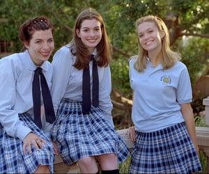 2001, cinema, and princess mia image