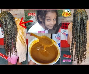 video, hair regrowth, and how to get healthy hair image