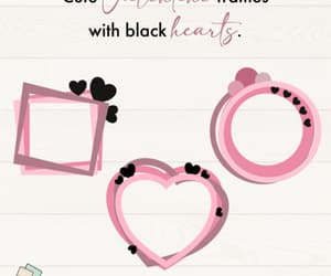 hearts, svg, and free image