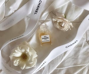 beauty, bed, and chanel image