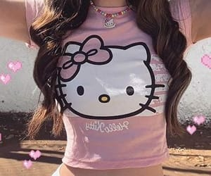 alternative, hello kitty, and alt image