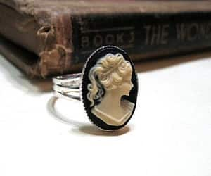 ring, beautiful creatures, and lena duchannes image