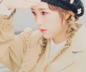kpop, yena, and preview image