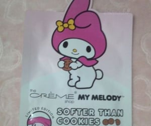 archive, messy, and my melody image